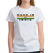 India Made In Tee