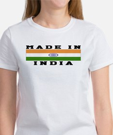 India Made In Women's T-Shirt