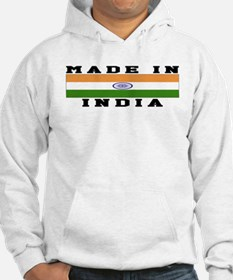 India Made In Hoodie