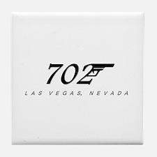 702 Las Vegas Tile Coaster