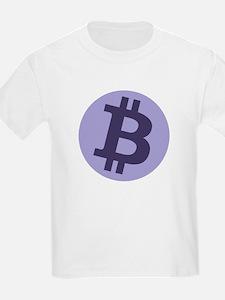 GFB Bitcoin Logo T-Shirt