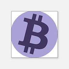GFB Bitcoin Logo Sticker