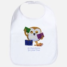 So Many Books So Little Time Bib