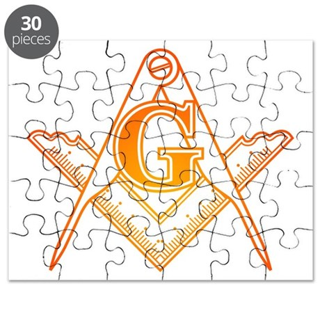 Freemason3 Puzzle