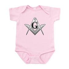 Freemason2 Infant Bodysuit