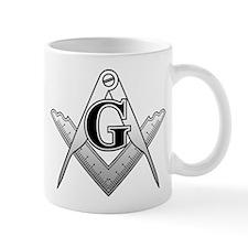Freemason2 Mug