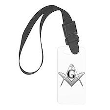 Freemason2 Luggage Tag