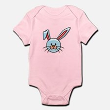Cute Easter Bunny Infant Bodysuit