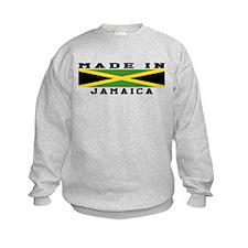 Jamaica Made In Sweatshirt