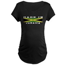 Jamaica Made In T-Shirt
