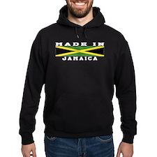 Jamaica Made In Hoodie