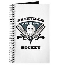 Nashville Iceholes Journal