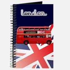 The London Bus Journal