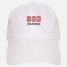 803 Baseball Baseball Cap