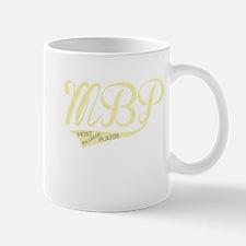 MBP Most Ballinous Player Mug