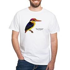 Black-Backed Kingfisher Shirt