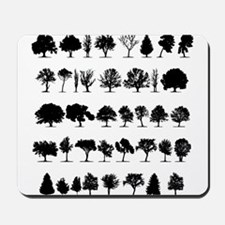 treesmisc Mousepad