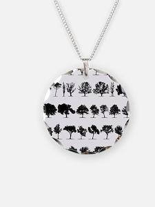 treesmisc Necklace