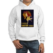 French Wine Hoodie