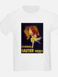 French Wine T-Shirt
