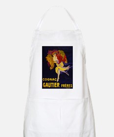 French Wine Apron