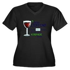 Centeno 1 Plus Size T-Shirt