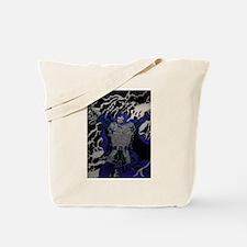 day of reckoning Tote Bag