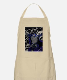 day of reckoning Apron