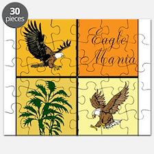 Eagle Mania Puzzle