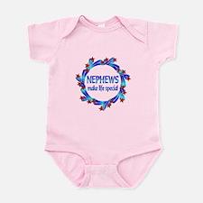 Nephews are Special Infant Bodysuit