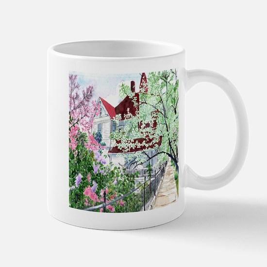 Eureka Springs Mug