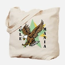 Eagle Mania Tote Bag