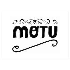 UBUNTU Academy Logo Messenger Bag