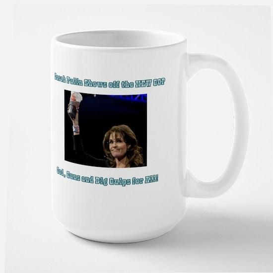 Big Gulps for All Mug