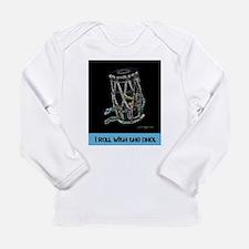 BHANGRA Long Sleeve T-Shirt