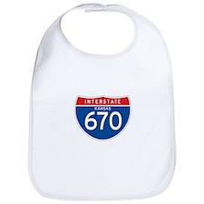 Interstate 670 - KS Bib