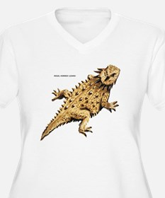 Regal Horned Lizard T-Shirt