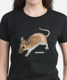 White-Footed Mouse Tee