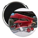 The Fokker DR1 #2 Shop Magnet