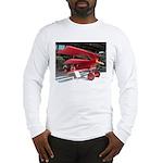 The Fokker DR1 #2 Shop Long Sleeve T-Shirt