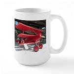 The Fokker DR1 #2 Shop Large Mug