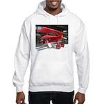 The Fokker DR1 #2 Shop Hooded Sweatshirt