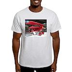The Fokker DR1 #2 Shop Ash Grey T-Shirt
