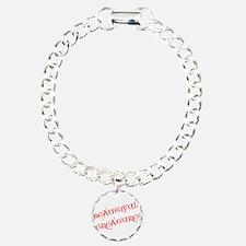 Funny Beautiful creatures Bracelet