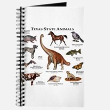 Texas State Animals Journal
