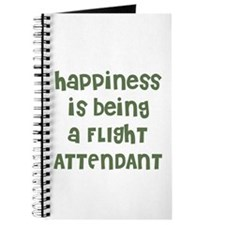 Happiness is being a FLIGHT A Journal