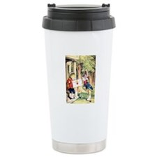 Pig & Pepper - A Royal Invitation Travel Mug