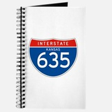 Interstate 635 - KS Journal