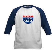 Interstate 635 - KS Tee