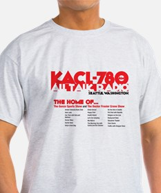 KACL Shows T-Shirt
